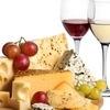 сыр и вино совместимость Тимур Уваровит Холдинг Elitist Alliance GLOBE гастрономическая лавка маленькая италия