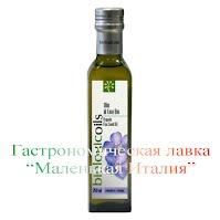 масло льняное кунжутное  био 250 мл купить в киеве на троещине гастрономическая лавка маленькая италия тимур уваровит