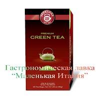 купить чай тикане teekanne английский завтрак english breakfast в киеве на троещине дешево немецкий гастрономическая лавка маленькая италия Тимур Уваровит зеленый чай green tea